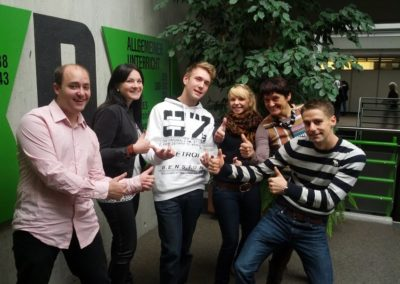 SMV Team 2012 / 2013