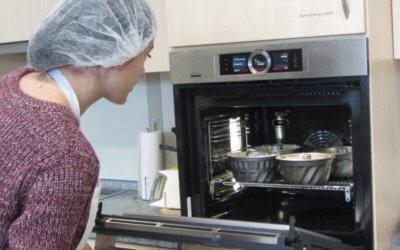Handlungsfeldprojekt Suppenküche und Sweet-Team im VAB erfolgreich beendet