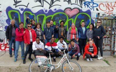 Deutschlands fahrradfreundlichste Schule 2019 gekürt