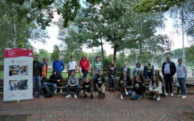 Sommerschule der Matthias-Erzberger-Schule erfährt regen Zulauf