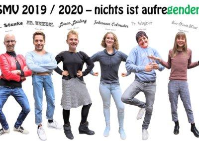 SMV Team 2019 / 2020